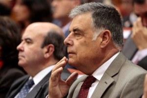 Debate de investidura del candidato a la Presidencia de la Junta