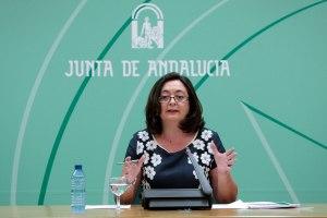 La consejera Mar Moreno informa sobre el inicio del curso escola