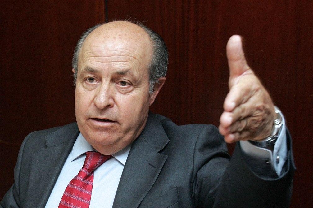 Encuentro con el alcalde de Granada Jose Torres Hurtado
